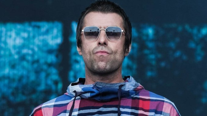 LIAM GALLAGHER to receive first-ever Rock Icon award at MTV EMAs