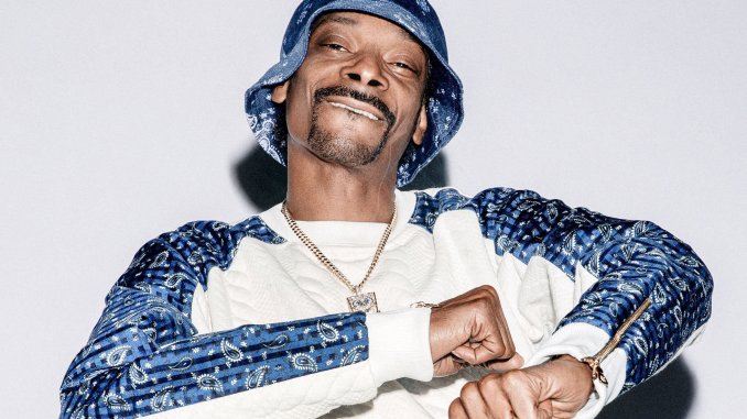SNOOP DOGG includes Belfast & Dublin on arena tour for April 2020