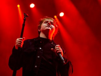 IN FOCUS: Lewis Capaldi @ Ulster Hall, Belfast 3