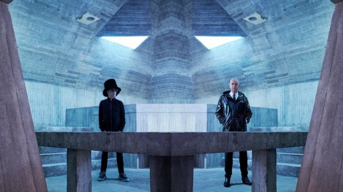PET SHOP BOYS announce 'Burning the Heather' single package feat: Bernard Butler