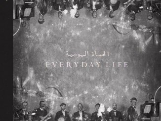 "COLDPLAY chooses Jordan to release their first album in four years ""Everyday Life"" on November 22, in Amman"
