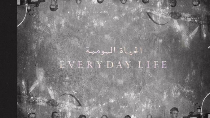 """COLDPLAY chooses Jordan to release their first album in four years """"Everyday Life"""" on November 22, in Amman"""