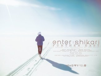 "ENTER SHIKARI release Russian Tour Documentary ""FURTHER EAST"""