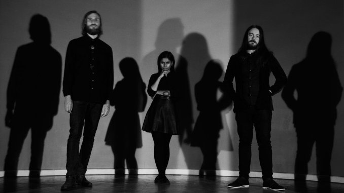 VIDEO PREMIERE: Jaguar Moon - 'Lottery'