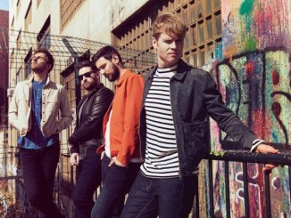 LIVE REVIEW: Kodaline with Patrick Martin @ Camden Roundhouse, London