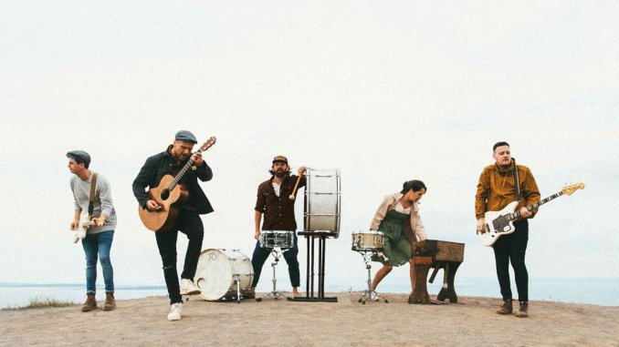 REND COLLECTIVE announce headline Belfast show at the SSE Arena, Saturday 24th October 2020 with special guest PHIL WICKHAM