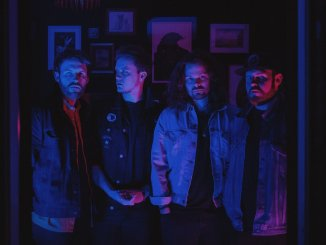 TRACK PREMIERE: The Baskervilles - 'Throwing Shade' 3