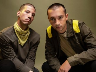 TWENTY ØNE PILØTS - Announce their biggest Irish headline show yet