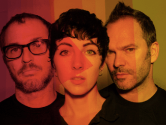 London-based trio ULTRAÍSTA to release their first album of new music in seven years in 2020 1