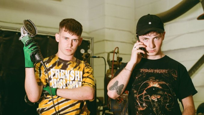 KOJAQUE & LUKA PALM release video for 'Phoenix' - Watch Now
