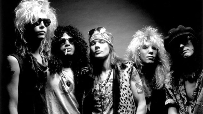 FOO FIGHTERS Drummer TAYLOR HAWKINS On How He Almost Joined GUNS 'N ROSES 3