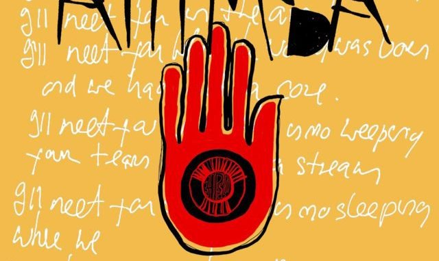 U2 and A.R. RAHMAN release new single, 'Ahimsa' - Listen Now