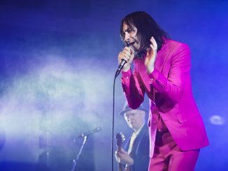 IN FOCUS// Primal Scream @ Ulster Hall, Belfast 2