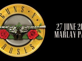 WIN: Tickets to see GUNS N' ROSES live at Marlay Park on Saturday 27th June 2020 1