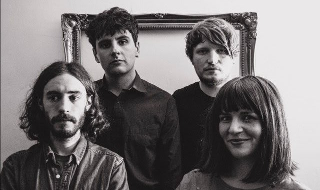 SEATBELTS drop video to 'BLACK SPRING' produced by EDWYN COLLINS