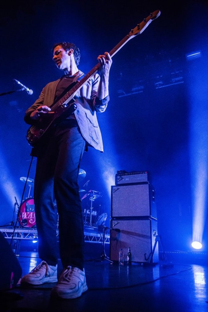 We Are Scientists @ Manchester Ritz, 09/12/19