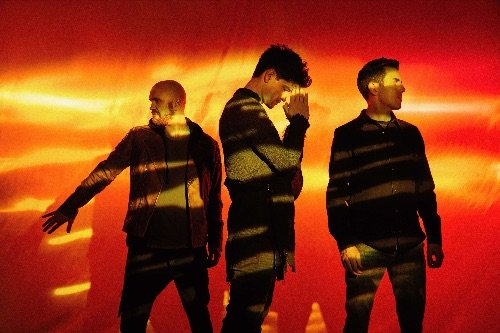 THE SCRIPT share video for their new single 'Run Through Walls' - Watch Now