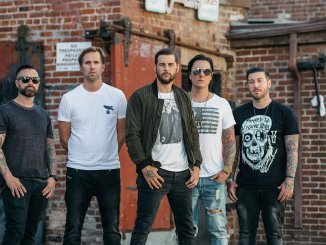 AVENGED SEVENFOLD announce the digital release of LIVE IN THE LBC & DIAMONDS IN THE ROUGH