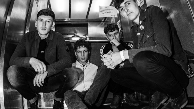 TWISTED WHEEL Announce European tour dates with Liam Gallagher