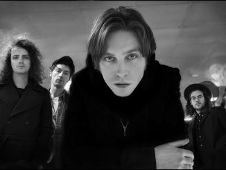 CATFISH AND THE BOTTLEMEN return to London for Clapham Common Show