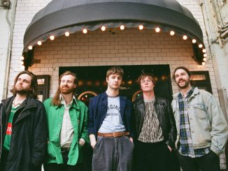 FONTAINES D.C. Announce Live shows in Belfast & Cork in May