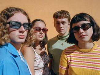 THE ORIELLES - Share new track 'Space Samba (Disco Volador Theme)