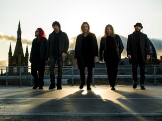 NEW MODEL ARMY announce 40th Anniversary Shows