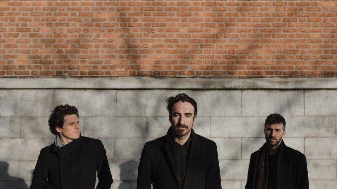 THE CORONAS release brand new single 'Haunted' - Listen Now 3