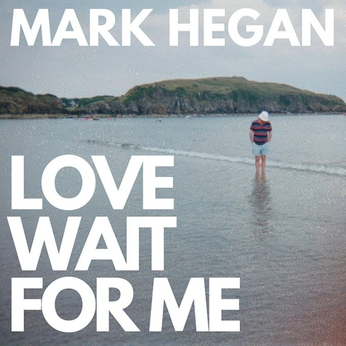 Mark Hegan