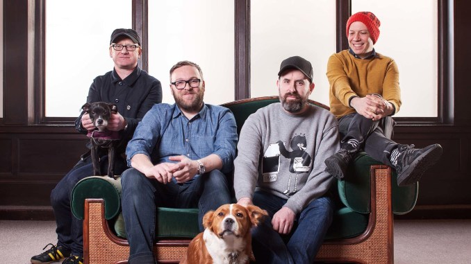 MOGWAI announce brand new UK live shows
