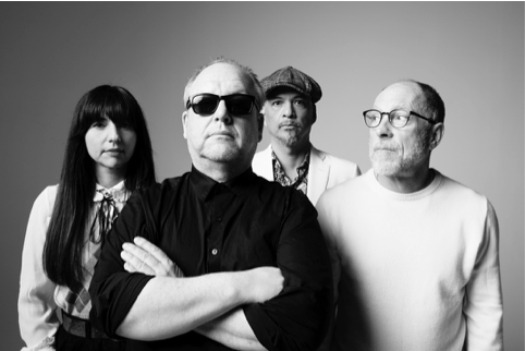 PIXIES release 'Beneath The Eyrie' Demos Pt.2