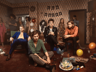 CIRCA WAVES Unveil Video For 'Sad Happy' - Watch Now 1