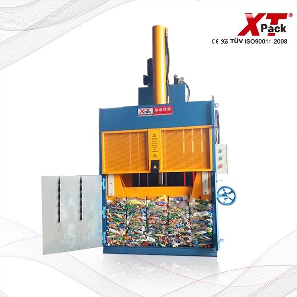 Kitchen Waste Shredder Machine