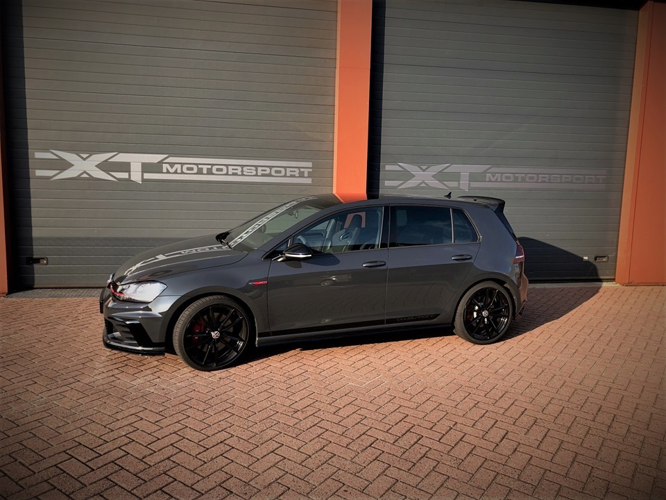 VW Golf Mk7 GTI Clubsport XTmotorsport