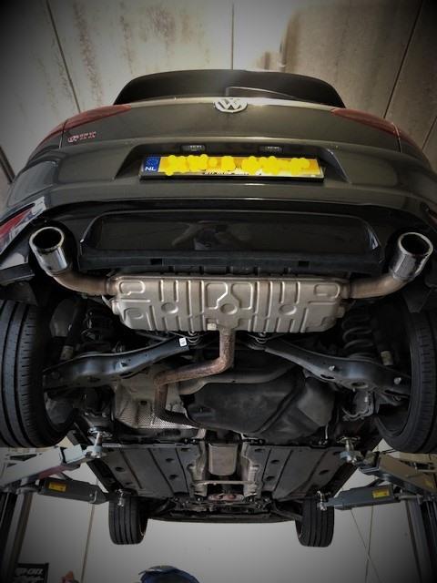 XT-motorsport 3-delige VWR intake kit 4