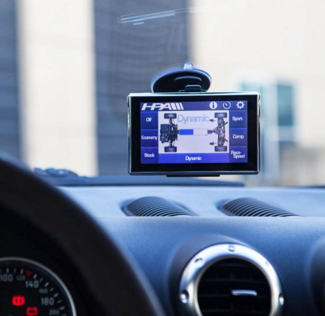 XT motorsport Haldex TouchMotion 2