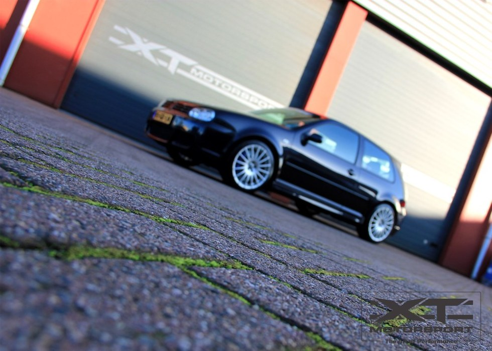 XT Motorsport golf project 4