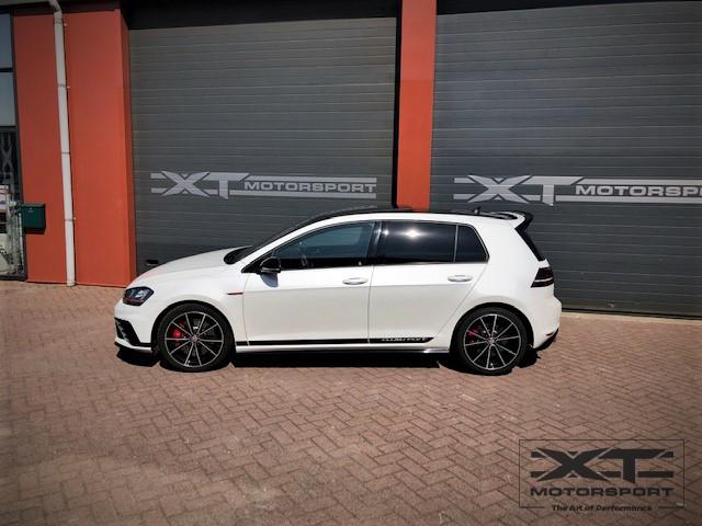 xtmotorsport VW Golf Mk7 GTI ClubSport 3