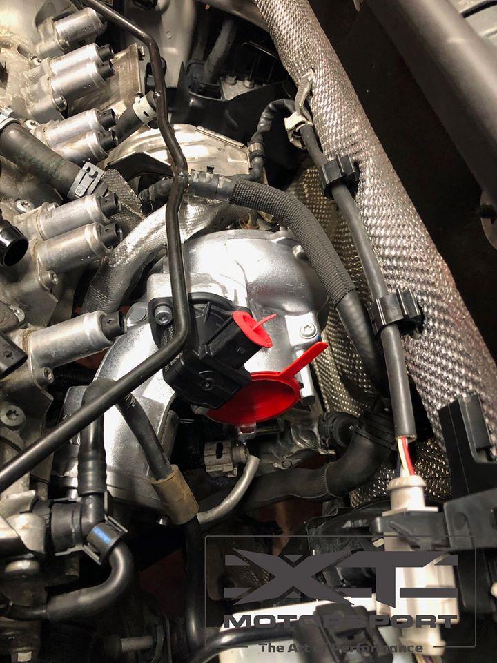 XT VW Golf Mk7 GTI Performance Stage 3 6