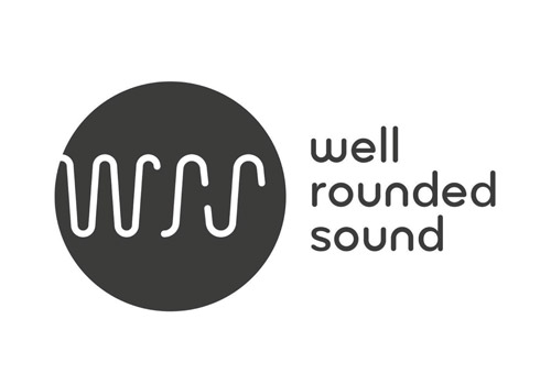 Logo Well Rounded Sound