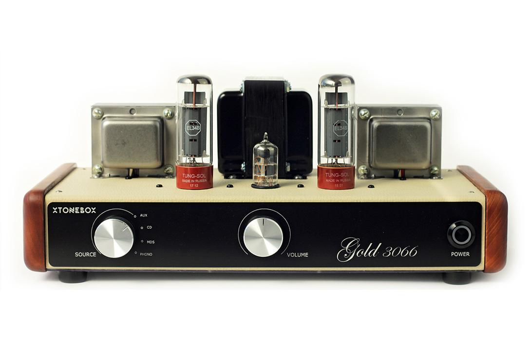 Gold 3066