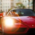 Ferrari Enzo Rojo Fondo De Pantalla 4k Ultra Hd Id 2482