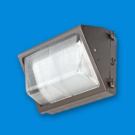 LED Medium, lighting fixture for wall mount LED, outside LED, exterior LED lights, LED bulbs, led floodlight, electric and utility poles