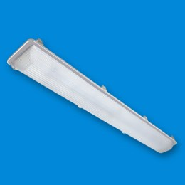 Vapor tight Linear LED