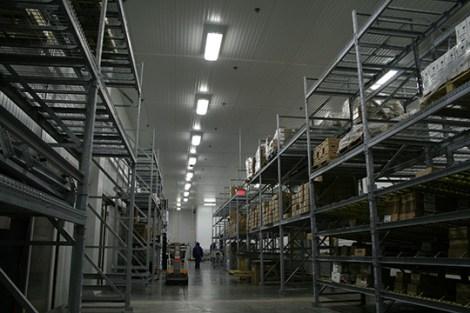 VTH LED | Cold Storage 02