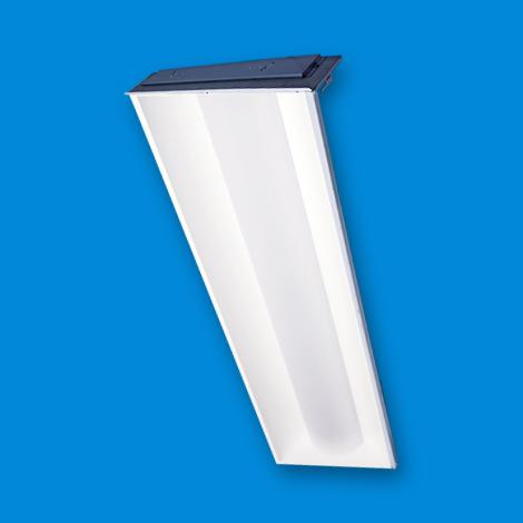 ACR LED 1x4