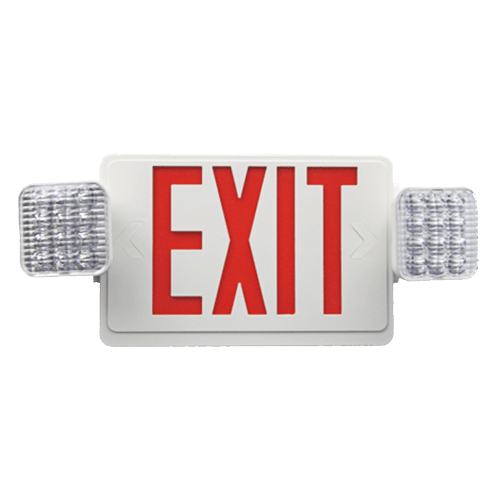 LED Emergency Exit Light EMX0032 XtraLight LED Solutions