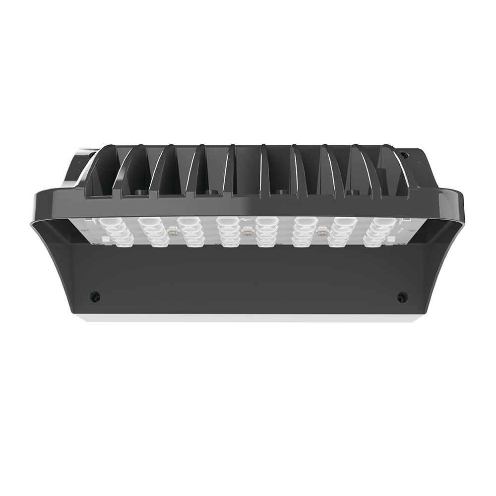 Viento LED Wallpack XtraLight LED Solutions