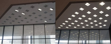 PRK LED | XtraLight Custom LED Project | LED Indoor