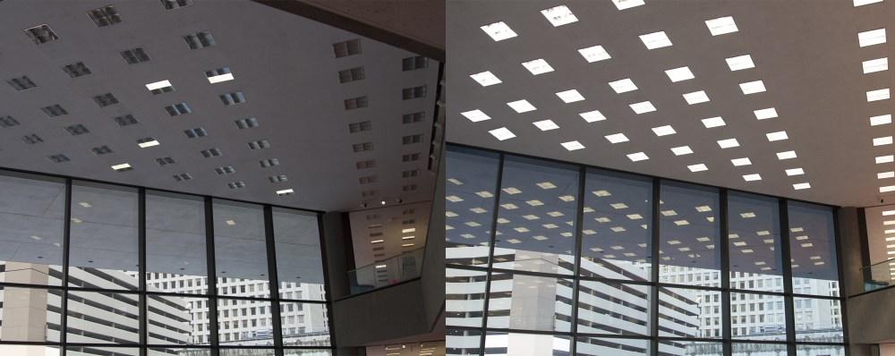 PRK LED | XtraLight Custom LED Project | LED Indoor